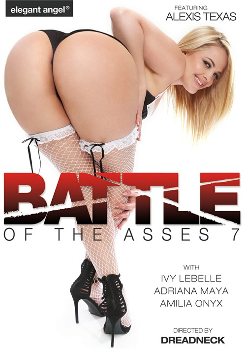 Battle Of The Asses #7