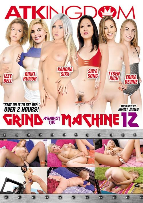 ATK Grind Against The Machine #12