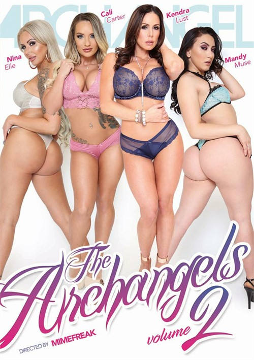 The Archangels #2