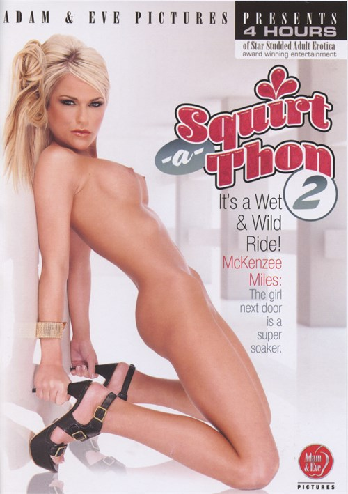 Squirt-A-Thon #2