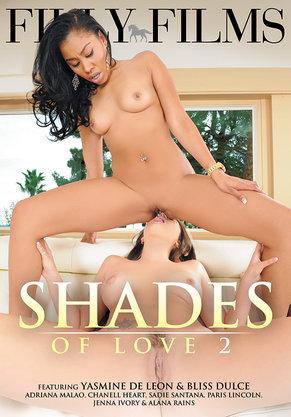 Shades of Love #2
