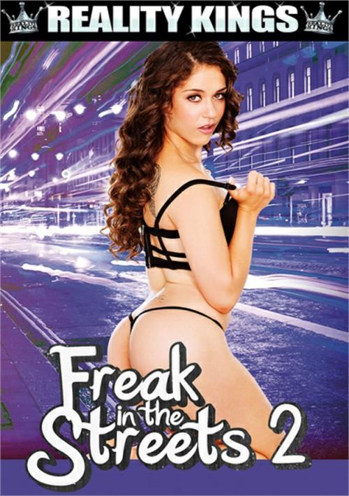 Freak In The Streets #2