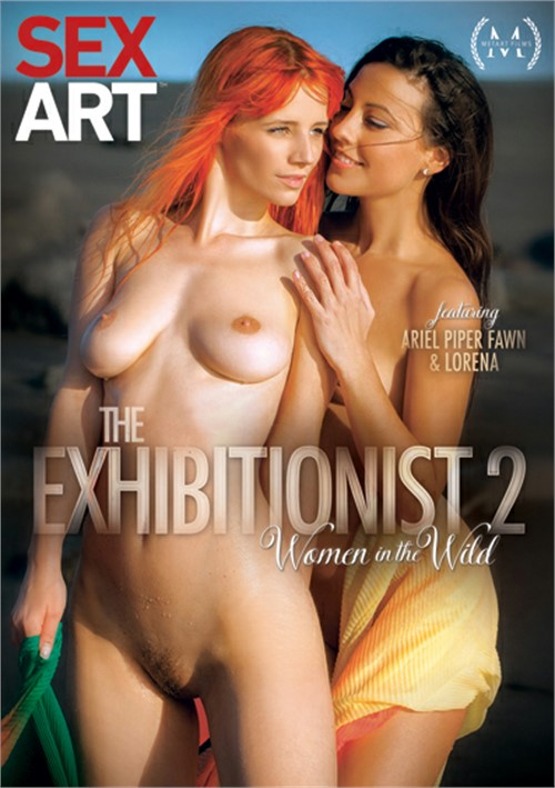 The Exhibitionist #2: Women In The Wild