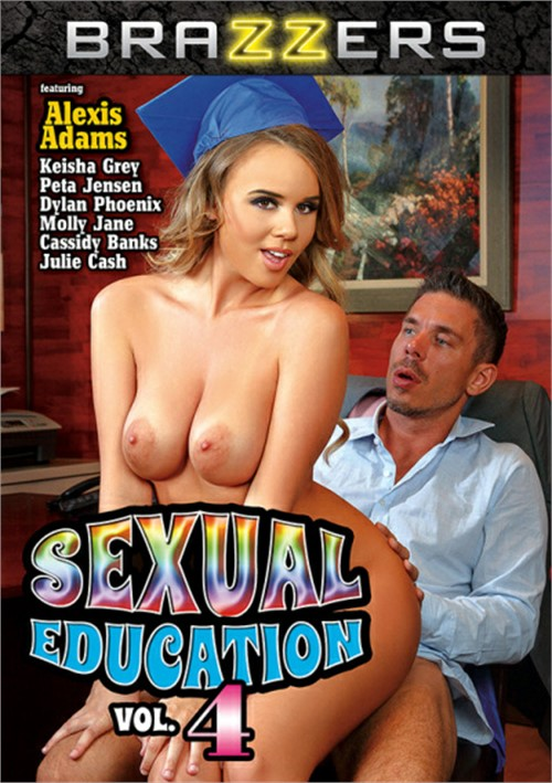 Sexual Education #4