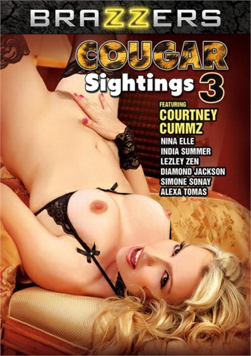 Cougar Sightings #3