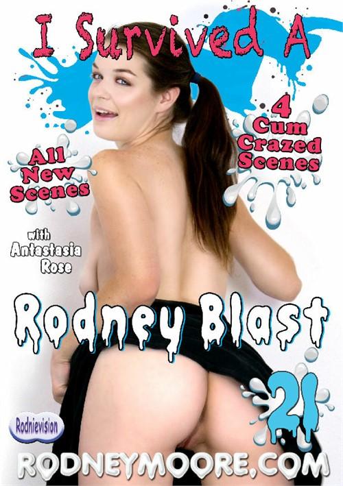 I Survived A Rodney Blast #21
