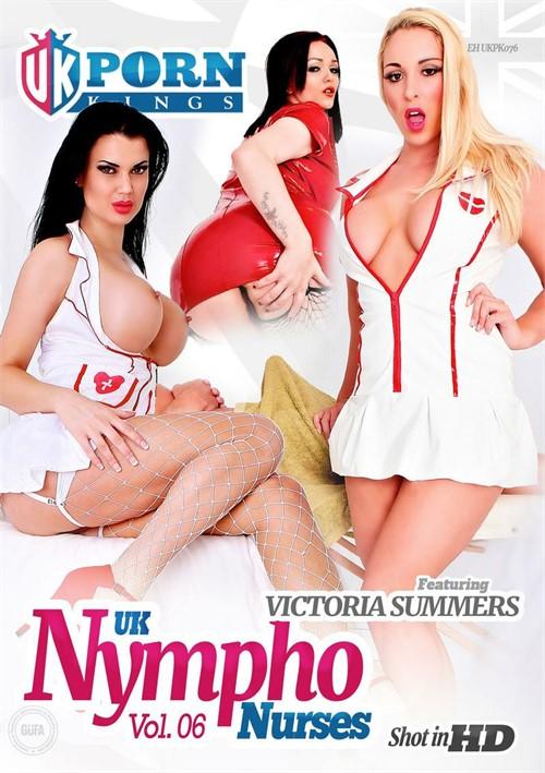 UK Nympho Nurses #6