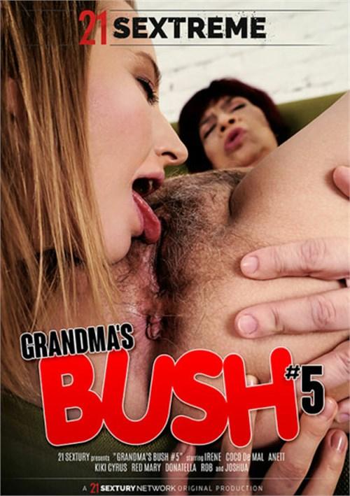 Grandma's Bush #5