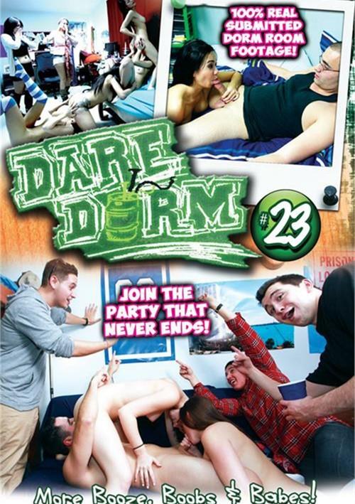 Dare Dorm #23