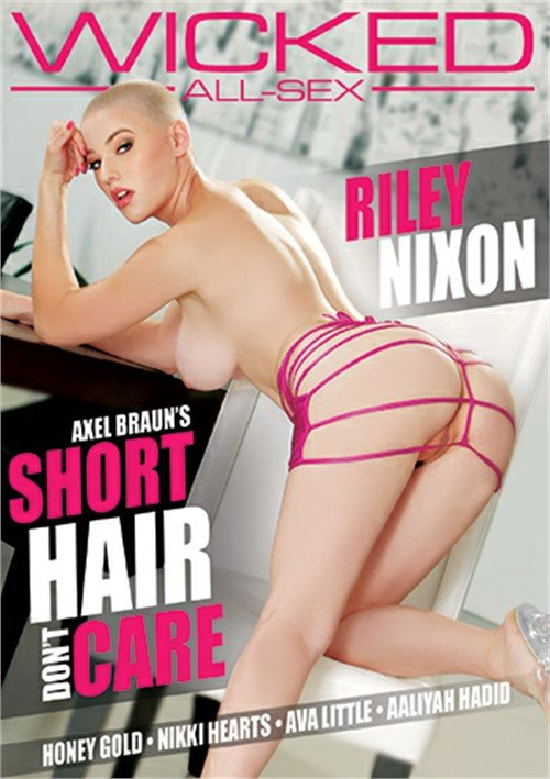 Axel Braun's Short Hair Don't Care