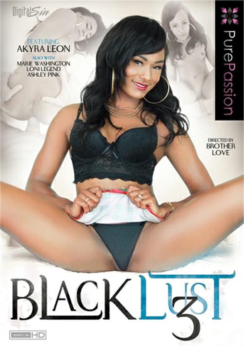 Black Lust #3