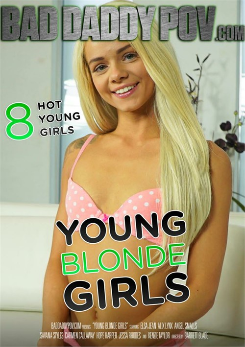 Young Blonde Girls