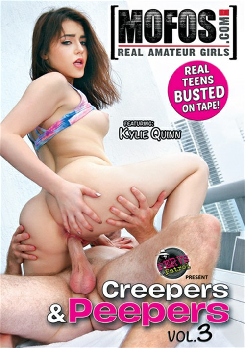 Creepers and Peepers #3