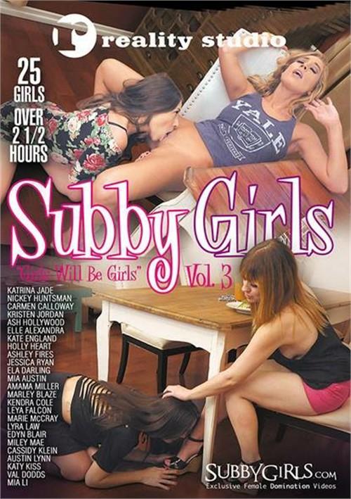 Subby Girls #3