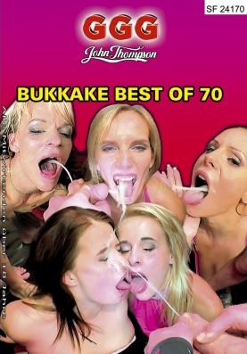 Best of Bukkake #70