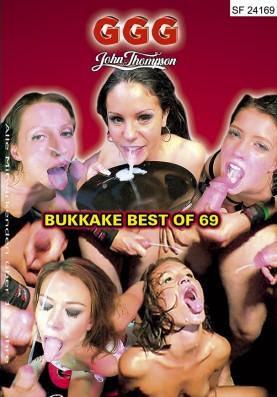 Best of Bukkake #69