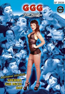 Adreena Winters Sperm For Me?