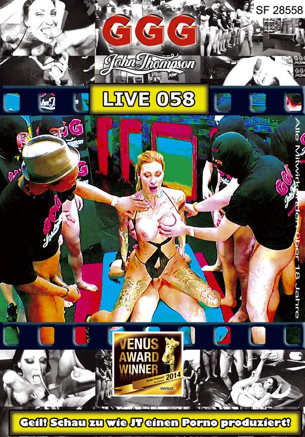GGG Live #58