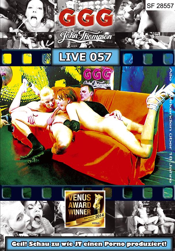 GGG Live #57