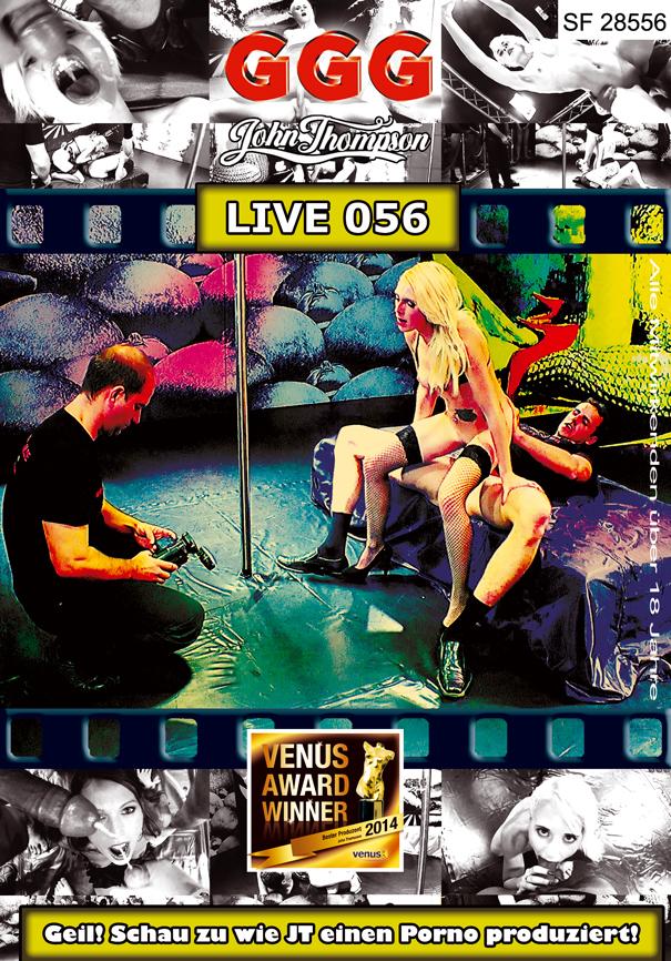 GGG Live #56