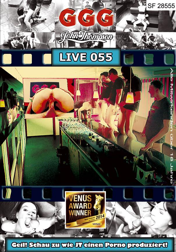 GGG Live #55