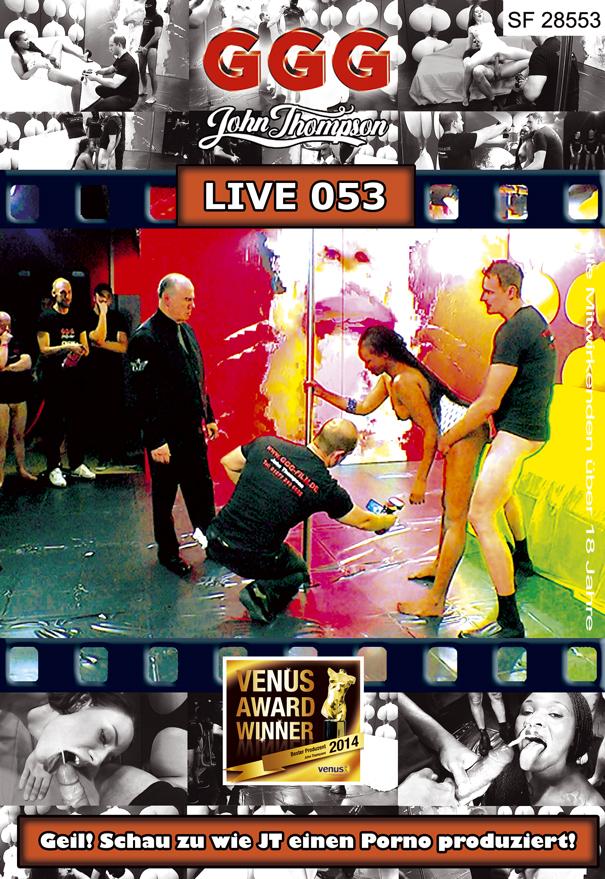 GGG Live #53