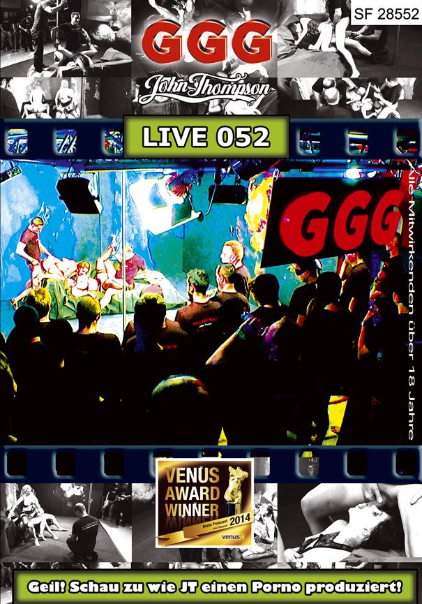 GGG Live #52