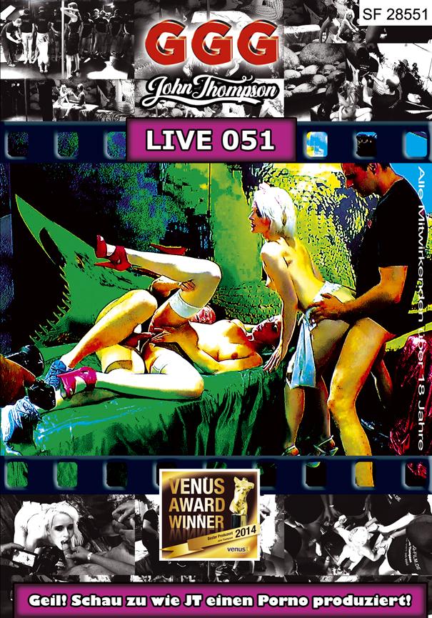 GGG Live #51