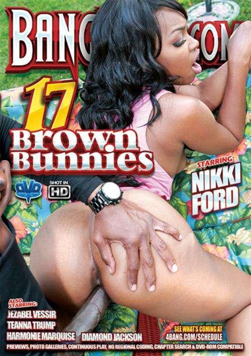 Brown Bunnies #17
