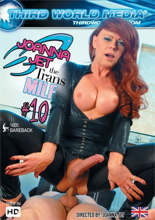 Joanna Jet The Trans Milf #10