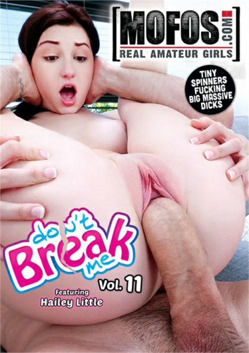 Don't Break Me #11