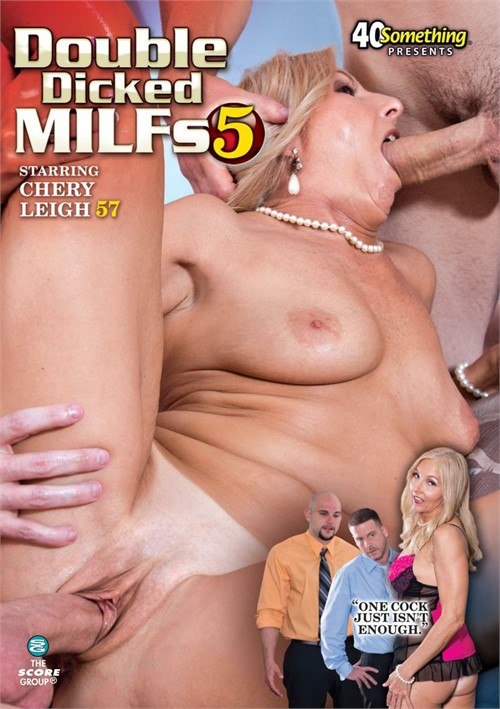 Double Dicked MILFs #5