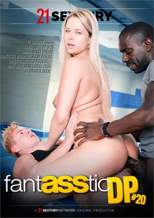 Fantasstic DP #20