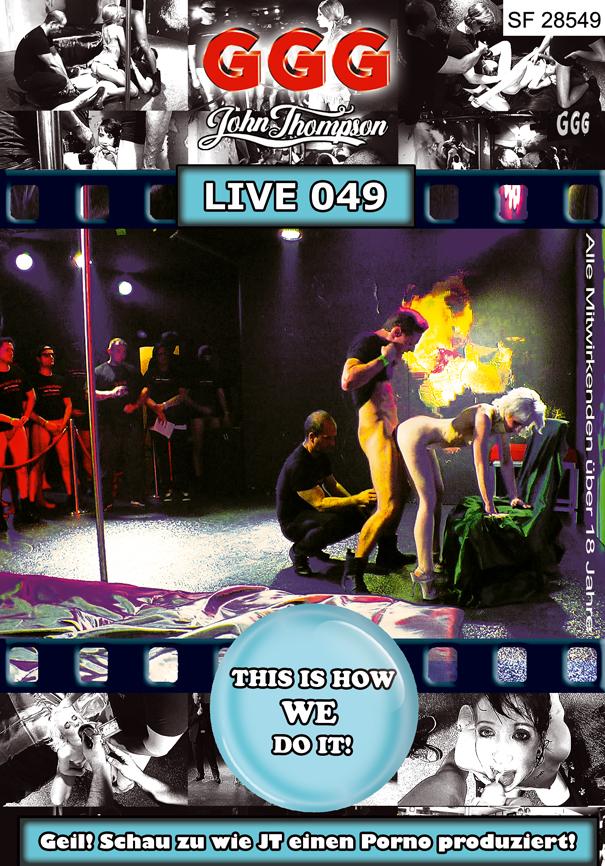 GGG Live #49