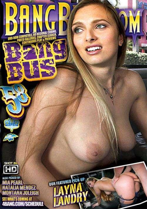 Bang Bus #58