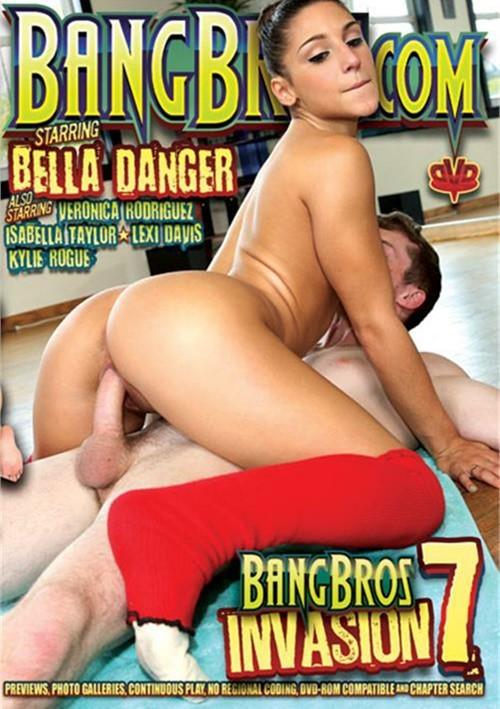 Bang Bros Invasion #7