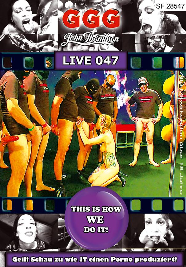GGG Live #47