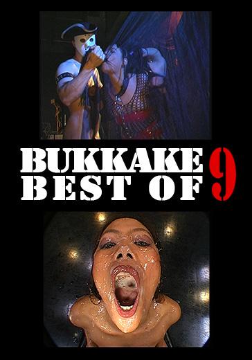 Best of Bukkake #9