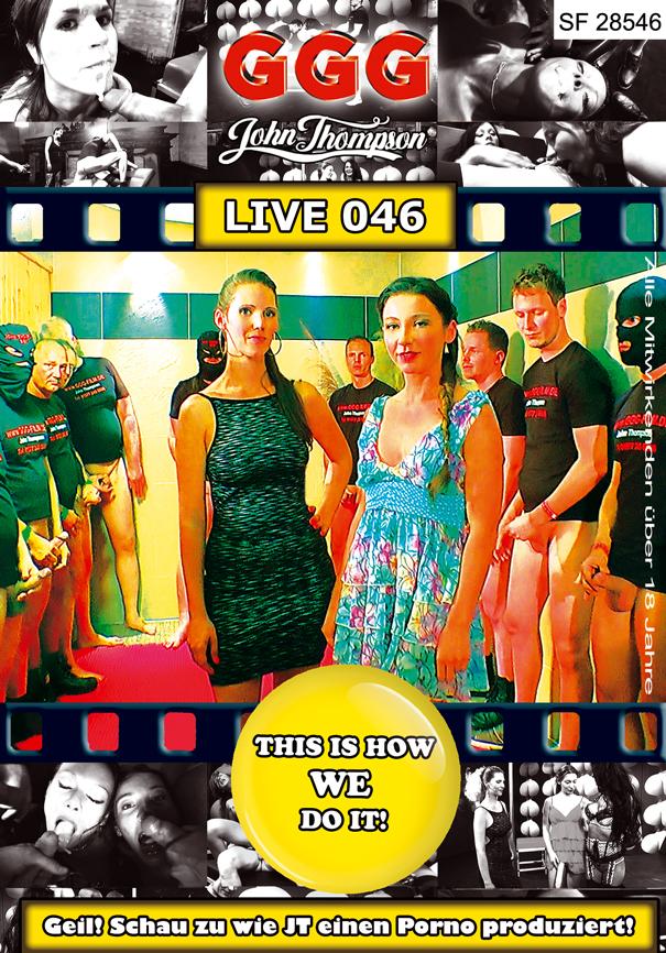GGG Live #46