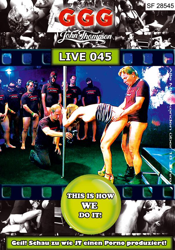 GGG Live #45