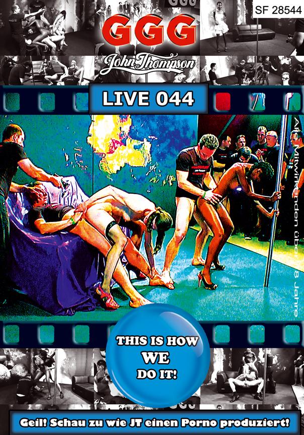 GGG Live #44