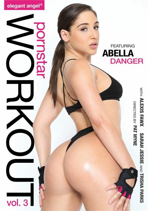 Pornstar Workout #3