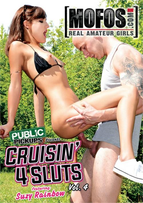 Cruisin' 4 Sluts #4