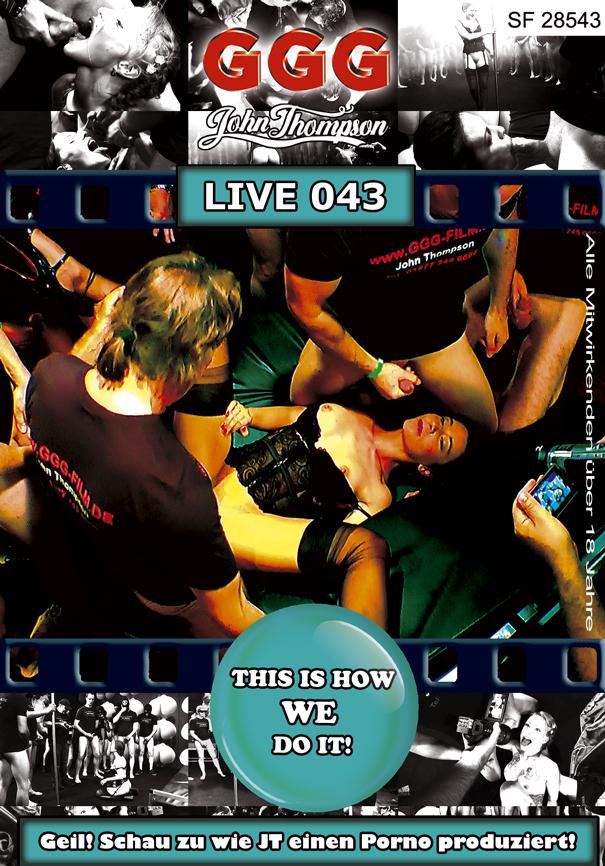 GGG Live #43