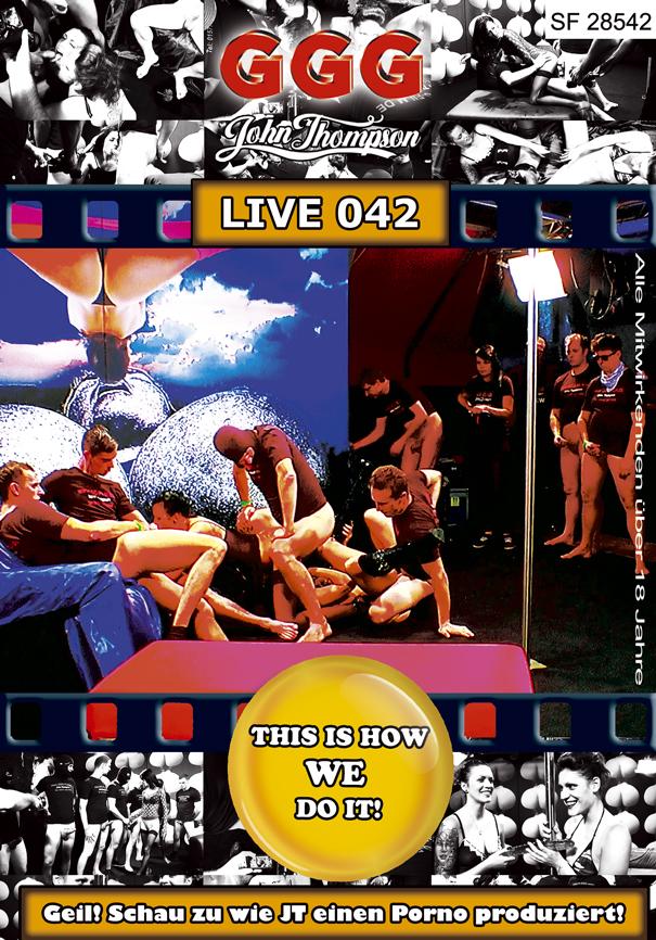 GGG Live #42