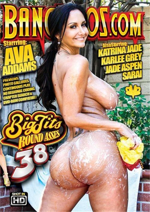 Big Tits Round Asses #38