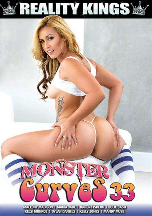 Monster Curves #33