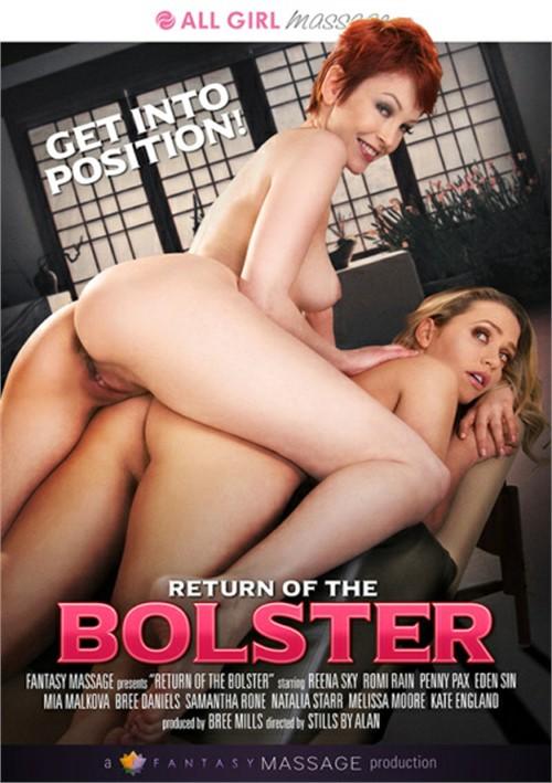 Return of the Bolster