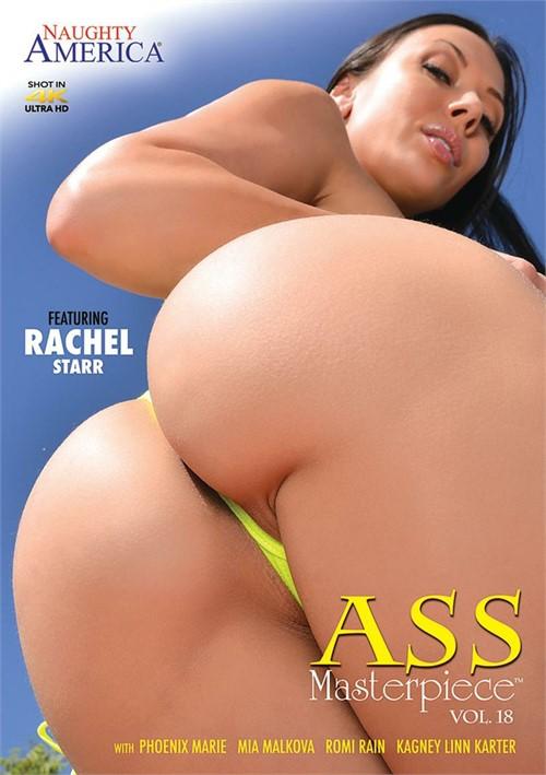 Ass Masterpiece #18