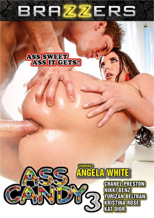 Ass Candy #3